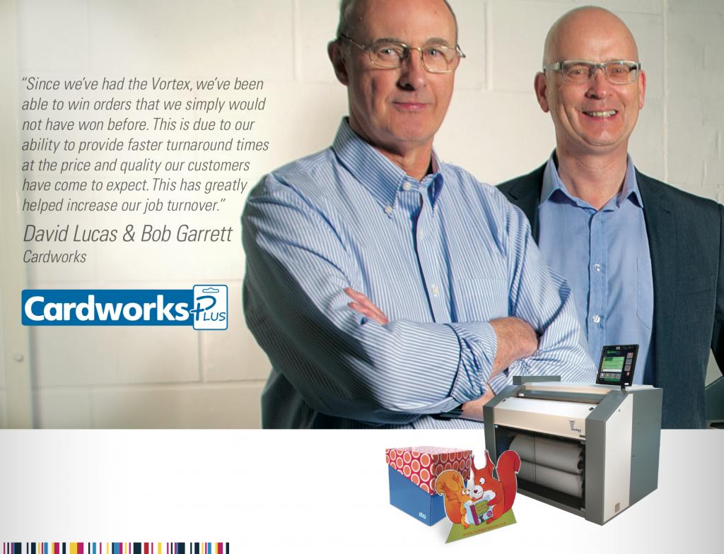 Memjet Cardworks