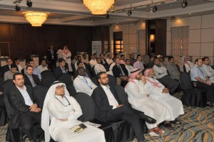 Customers at MPS Seminar