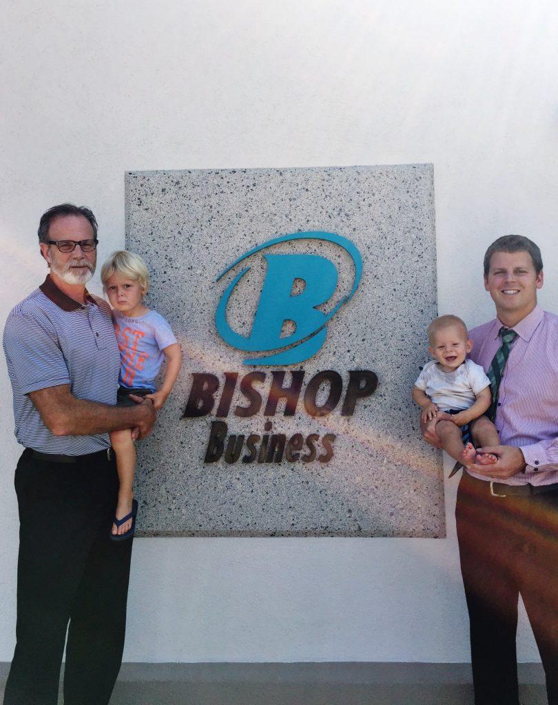 Bishop Business
