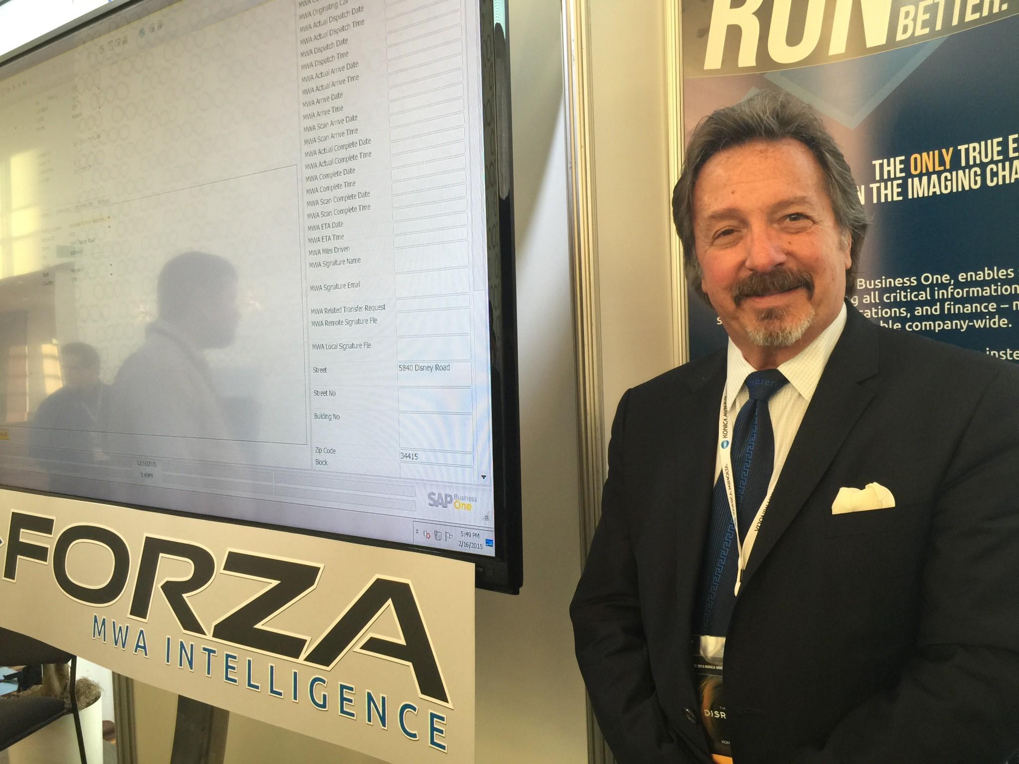 MWA um exemplo de parcerias que torna o SAP Business One A oferta de ERP mais vendida na SAP