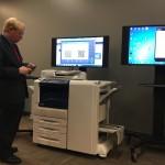 Xerox i-Series Briefing