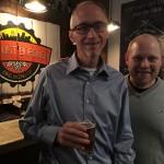 Bob Palmer, Andy Slawetsky