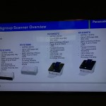 Panasonic Scanner Show