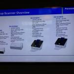Panasonic Scanner Show