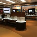 Canon showroom