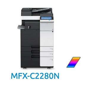Muratec MFX-C2280N