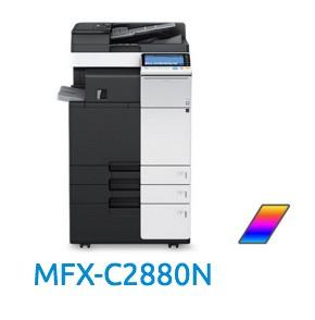 Muratec MFX-C2880N
