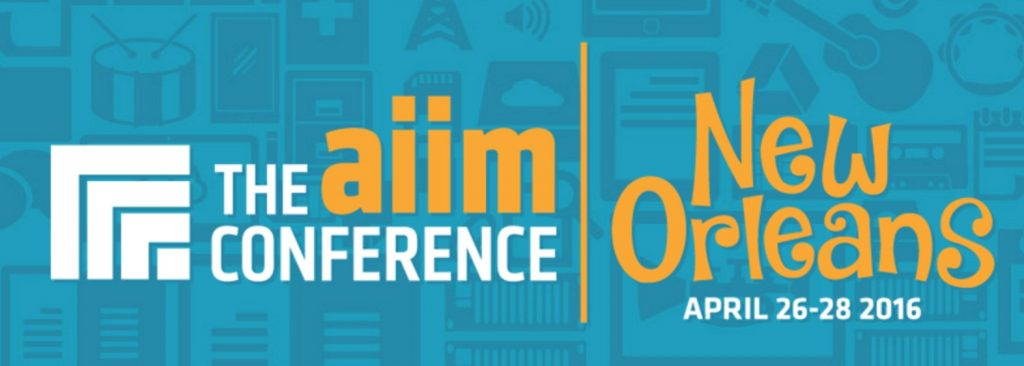 aim conference