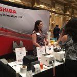 Toshiba Dealer Event