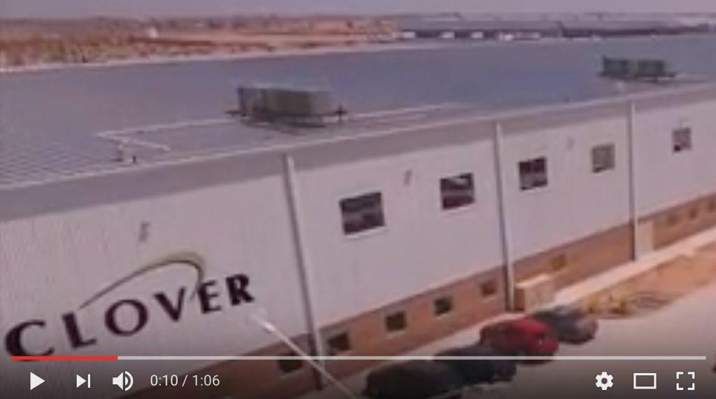 Clover Mexico Facility
