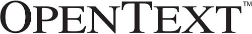 OpenText Logo (PRNewsFoto/Open Text Corporation)
