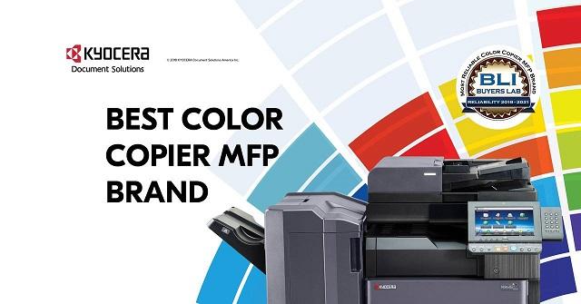 Global Multifunctional Printer Market 2019 KYOCERA Document