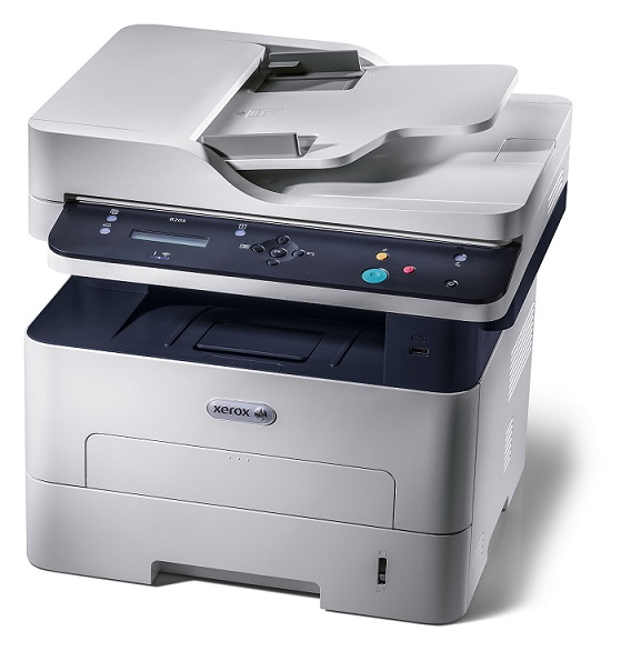 Xerox Launches Suite of Compact Multifunction Printers with
