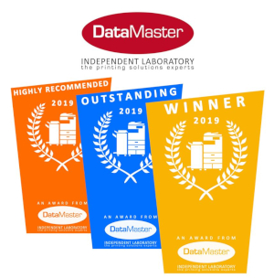DataMaster Lab Print Awards 2019 Award #5 – Best Scan and