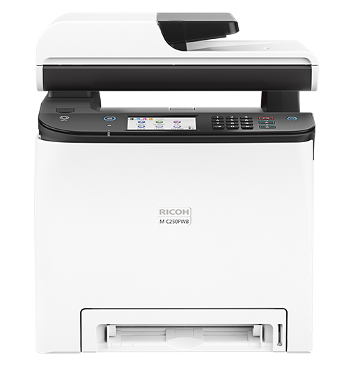 Ricoh Introduces New Color MFP Series and Printer Model